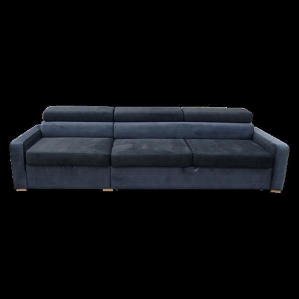 berno lux max sofa